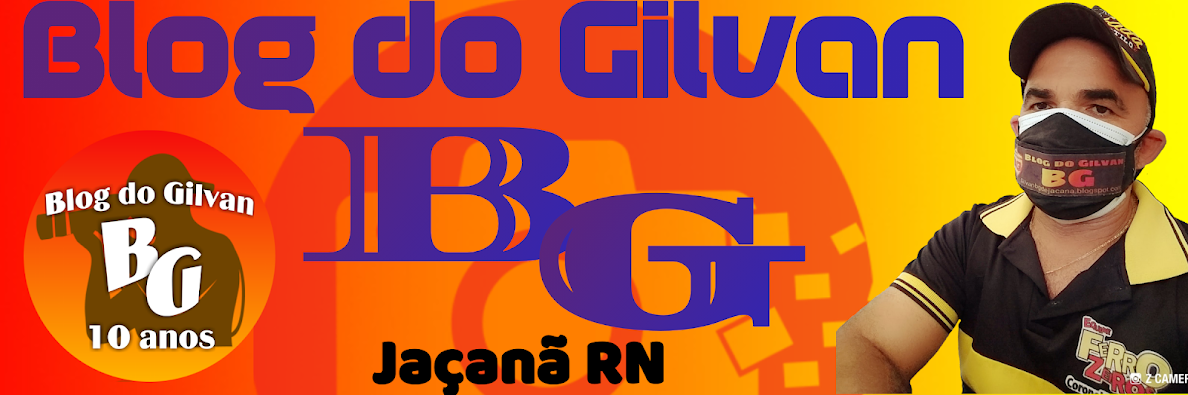Blog do Gilvan BG
