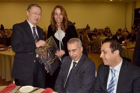 الجهوية 24 - سفارة بكين تحتفي بتأهيل أطر مغربية في دورات تدريبية بالصين