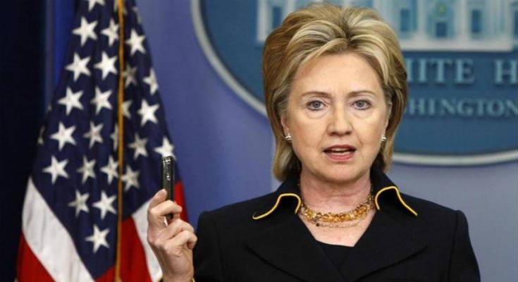 «Βόμβα» από Wikileaks: «Η Κλίντον εξόπλισε το ISIS και τους υπόλοιπους ισλαμιστές στην Συρία» [Βίντεο]