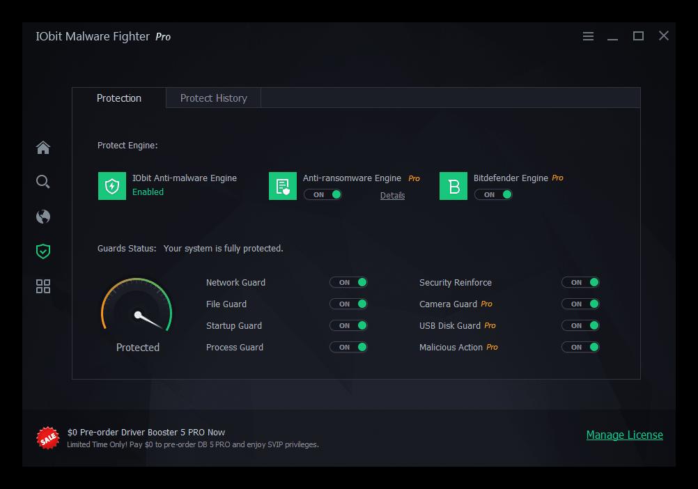 iobit malware fighter 5.1 license key