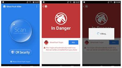 Antivirus Terbaik di 2017 untuk Android