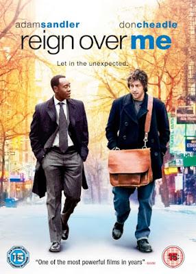 Reign Over Me (2007) เพื่อเพื่อน…ด้วยหัวใจ