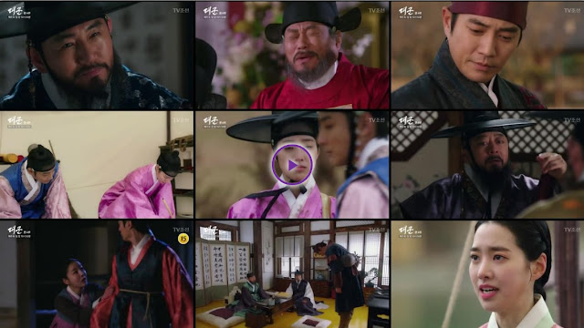 Grand Prince Episode 4 Subtitle Indonesia