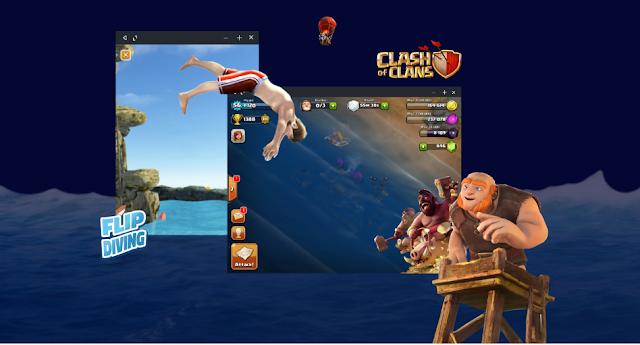 تطبيق Remix Os Player يستخدم في تشغيل ألعاب وتطبيقات أندرويد على ويندوز