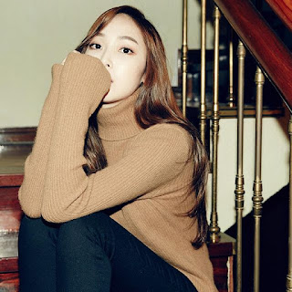 Foto-Foto Cantik Jessica Jung
