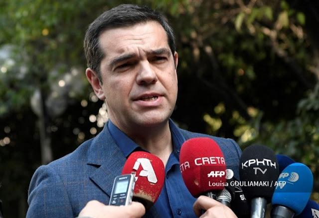 Tsipras is engaged in the duty of resigned Minister Kotzias, aims at saving deals with Albania and Macedonia