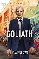 Segunda temporada de Goliath
