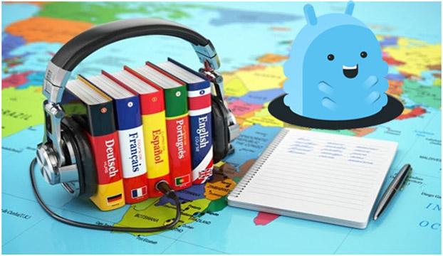 برنامج رائع سيجعلك تثقن التحدث بأي لغة تختارها بطريقة مختلفة