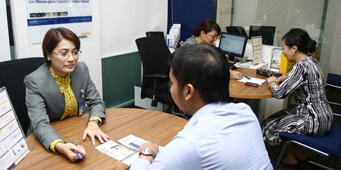Bank Mandiri Buka Pendaftaran Wirausaha Muda Mandiri 2016