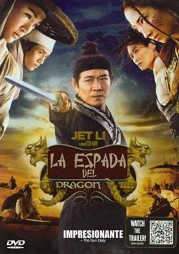 La Espada del Dragon en Español Latino