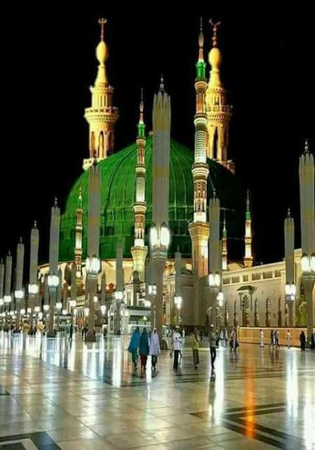 أجمل ما قيل عن سيدنا محمد صلى الله عليه وسلم