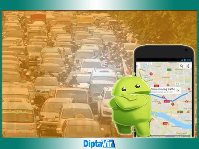 Aplikasi-Info-Lalu-Lintas-Mudik-Lebaran-Untuk-Android