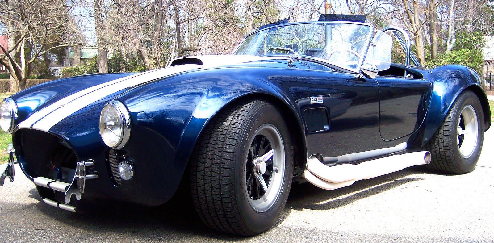 racing cigalo ac shelby cobra 427. Black Bedroom Furniture Sets. Home Design Ideas