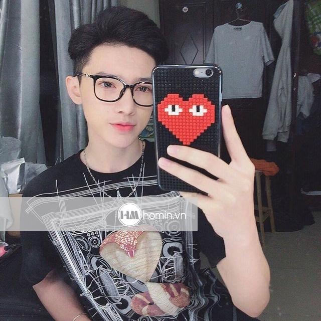 Hot face Trần Nguyễn Phúc Duy 6