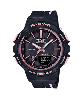 Casio Baby-G BGS-100RT-1A