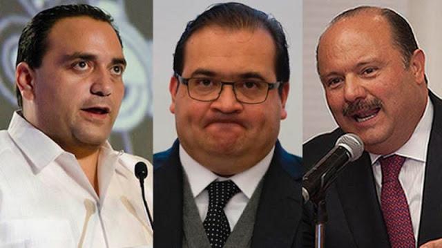 Proponen desaparecer a partidos políticos que hayan postulado a gobernantes corruptos.