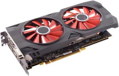 XFX Radeon RX 570 RS XXX 8 GB