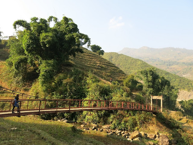 Lao Cai - Exploring the soul of northeasten region in Vietnam 6