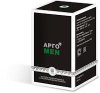 Конфеты с растительными экстрактами «АргоMeN» Арго