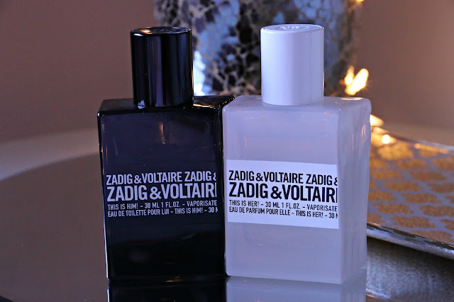 Zadig and Voltaire This Is Him This Is Her Perfume Fragrance Image