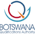 Civil Service Careers at Botswana Qualifications Authority (BQA)