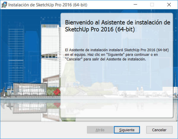 sketchup 2016  with crack for mac