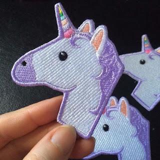 unicorn desing