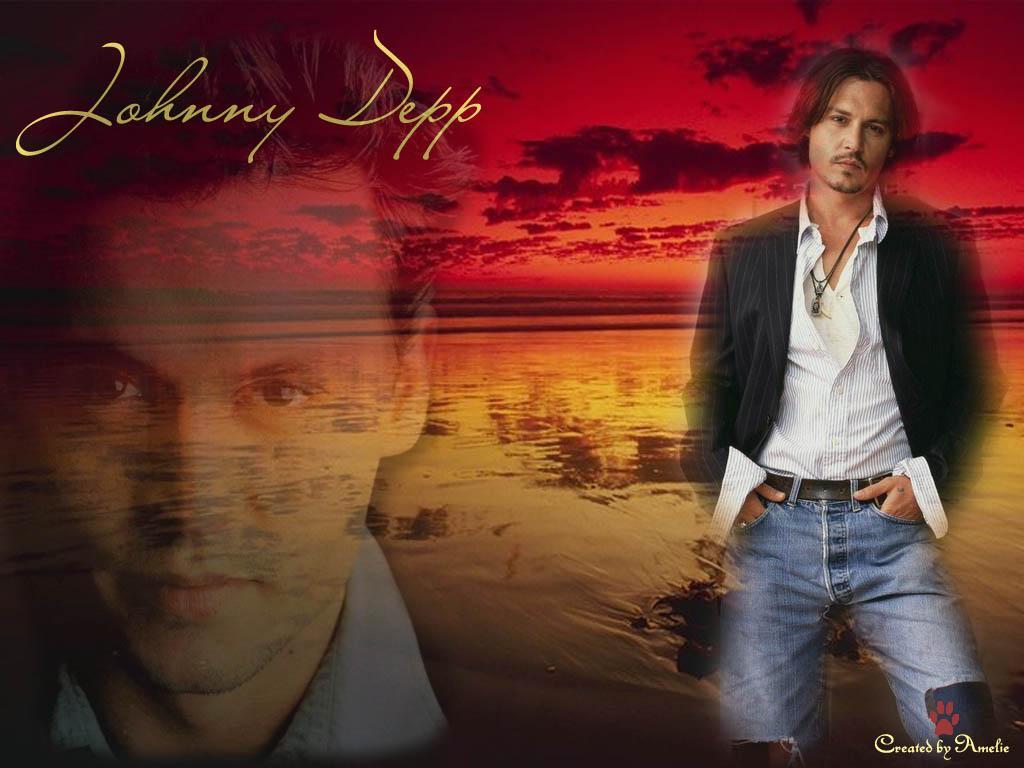 Johnny Depp Wallpapers Part4