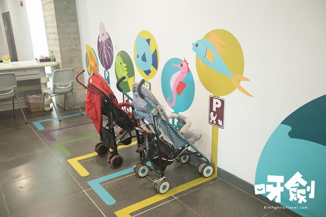 【親子好去處】全新 青衣西南體育館 兒童遊戲室