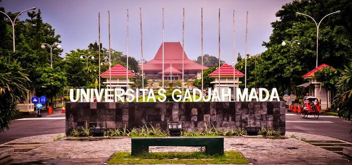 Universitas Terbaik di Indonesia UGM