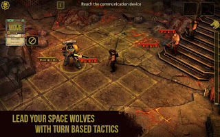 Download Game Wharmmer 40,000 - Carnage Apk + Mod Full Version For Android | Murnia Games