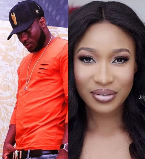 tonto dikeh sued insulting mother in law