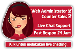 Live Chat Tanya Customer Support Anisa Naga Mas Motor Klaten