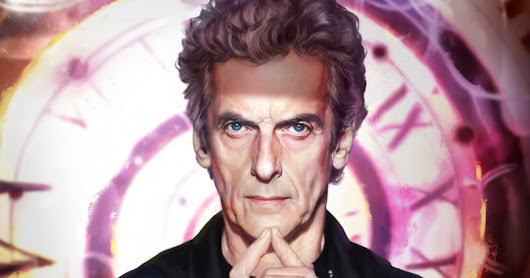 Doctor Who, the 12th Doctor, issue 3.1