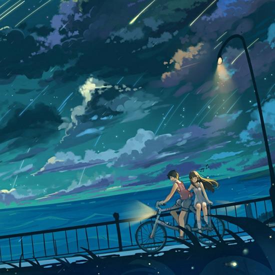 Moonlit Night Wallpaper Engine
