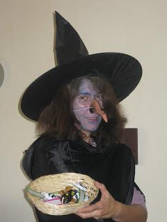 Die Böckli-Hexe