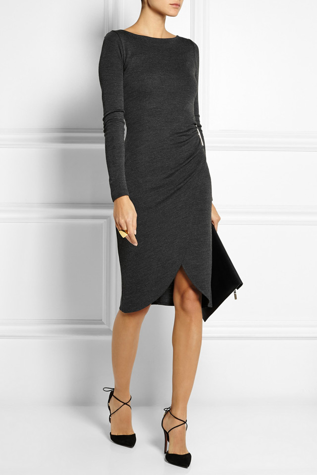 Sexy jersey dress by Michael Kors
