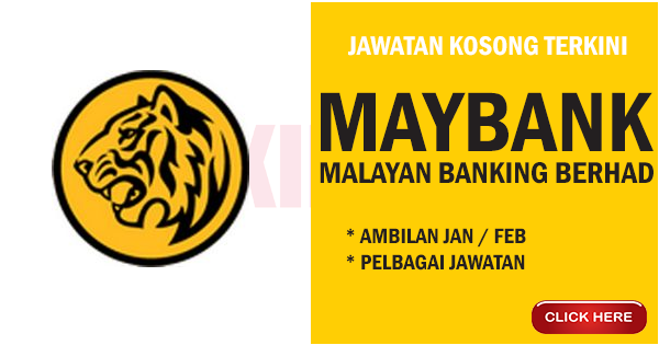Maybank online banking system