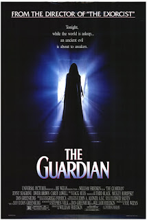 Watch The Guardian (1990) movie free online