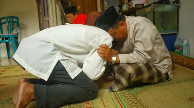 Ikhlas Bayarkan Hutang Sang Ayah Dari Uang Untuk Menikah, Pemuda Ini Peroleh Rezeki Yang Tidak Terduga