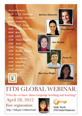 iTDi International Teacher Development Institute