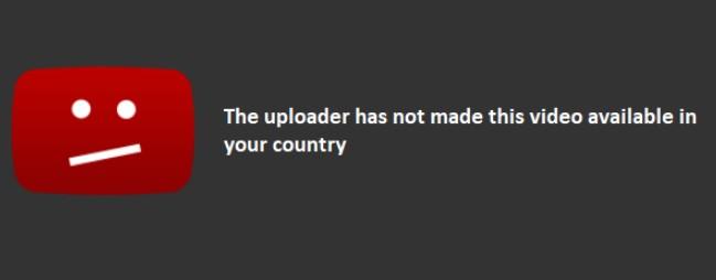 Cara Mengatasi Video Youtube yang Diblokir Server