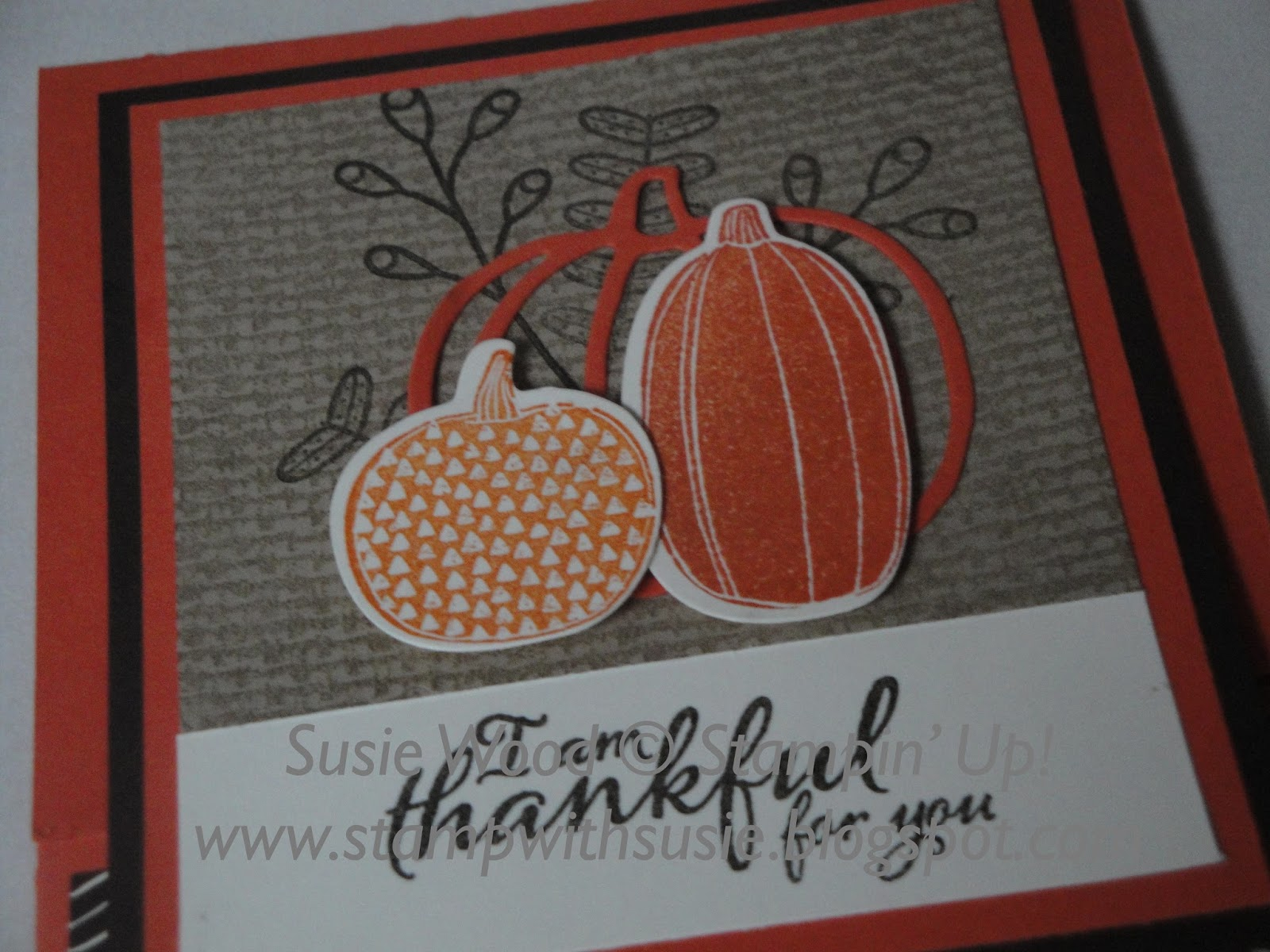 stamp with susie pick a pumpkin