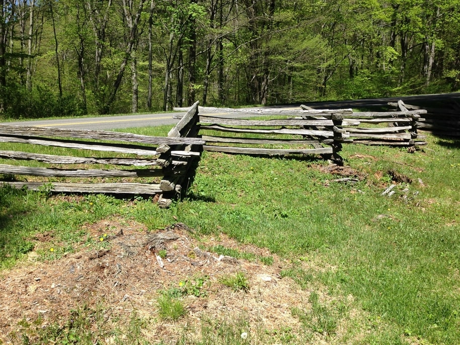 Appalachian Fencing