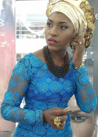 Ufuoma Ejenobor: How I Coped With My Oyinbo Husband For 6 Years