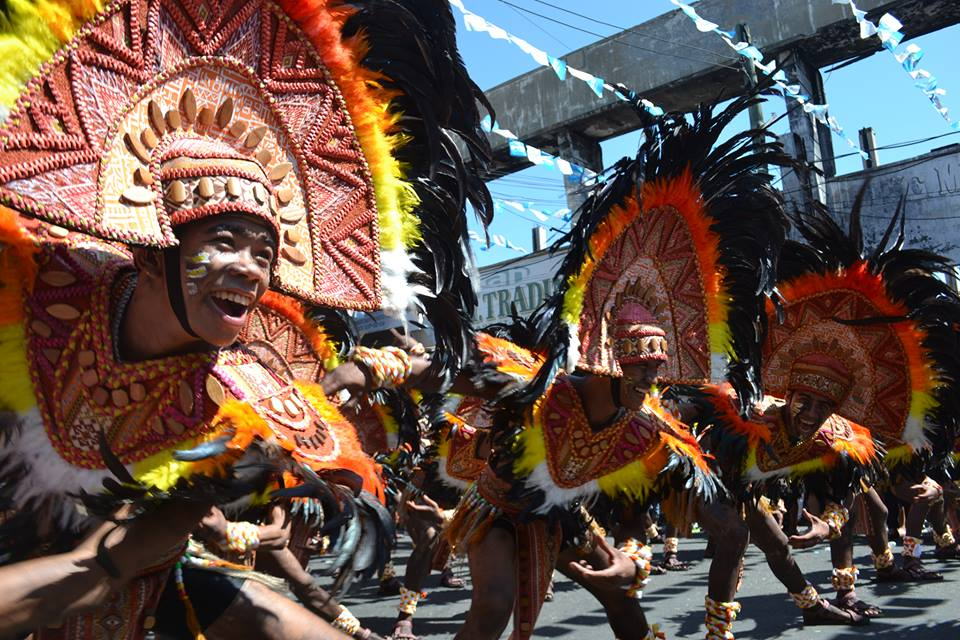 the backpackers dinagyang festival 2016