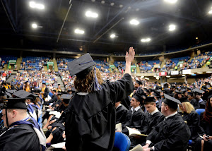 UIS to hold two commencement ceremonies in downtown Springfield on May 13