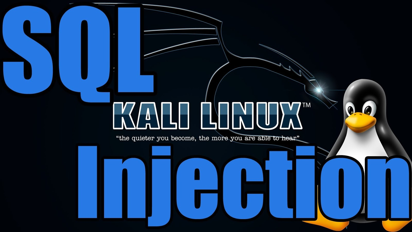 SQL Injection Google Dorks Tutorial