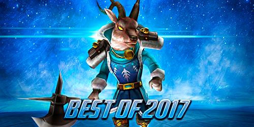 Frostcaller: 2017