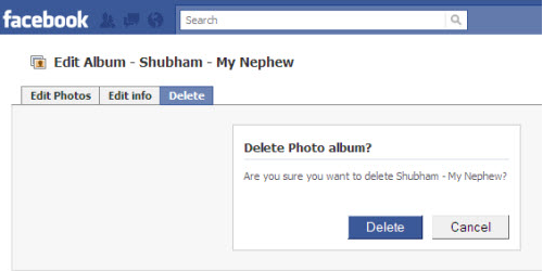 how to delete posts on facebook all at once